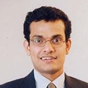 Krishna Mahadevan