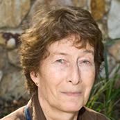 Mary Garson